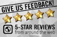 Five Star Reviews for Pest Patrol Southeast Michigan